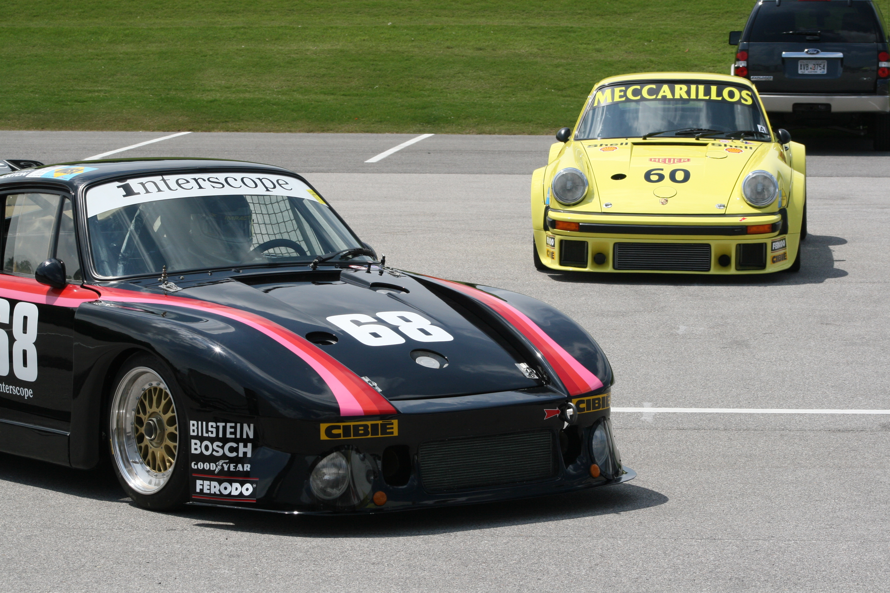 October « 2010 « RennSport Racing New Orleans